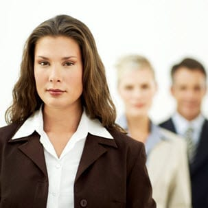 Women in Insurance Industry