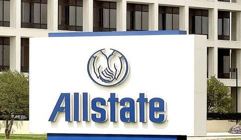 Allstate Insurance company news
