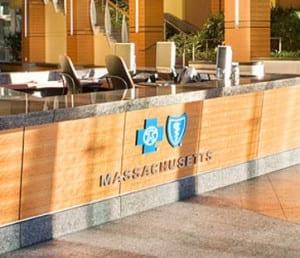 Blue Cross Blue Shield health insurance