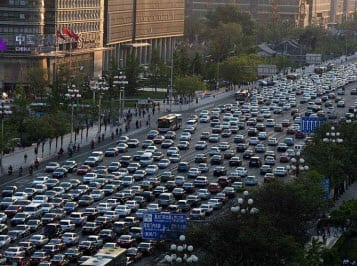 China Auto Insurance