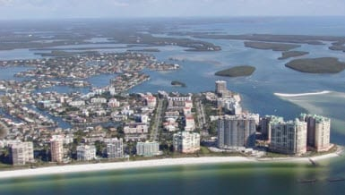 Marco Island Florida Flood Insurance
