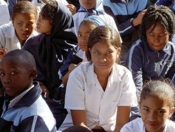 South Africa Health Insurance Program