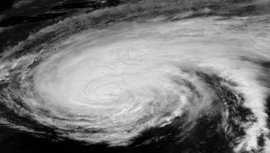 hurricane Jova