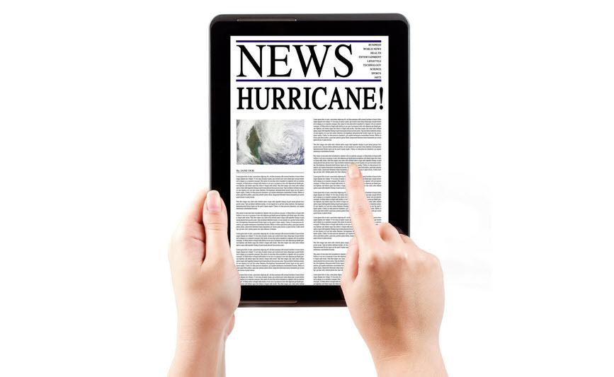 hurricane irene news and updates