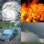 Insurance News on catastrophe insurance losses