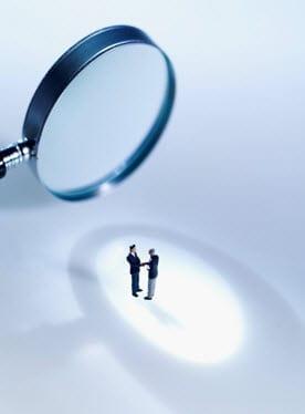 Wholesale insurance brokers market investigation