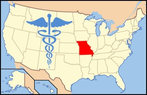 Missouri Health Insurance news