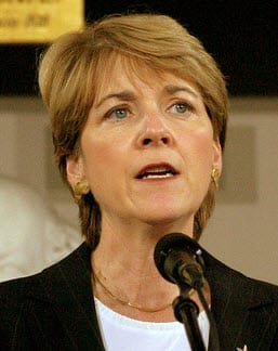 Attorney General Martha Coakley