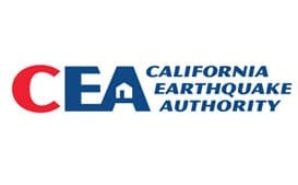 California Earthquake Authority - earthquake insurance