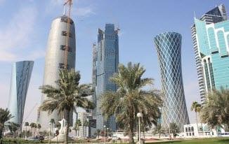 Qatar Insurance Industry