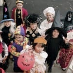 Halloween Liability Claims