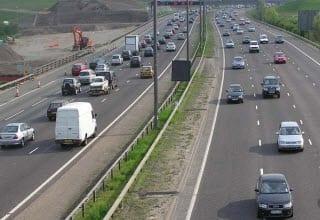 UK Driving Statistics