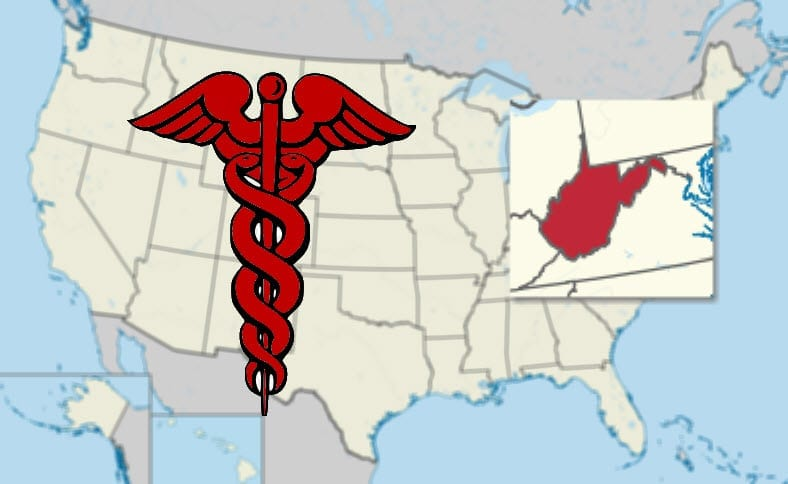 West Virginia Health Insurance