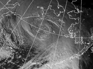 Alaska Superstorm