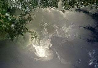 BP Gulf of Mexico Spill