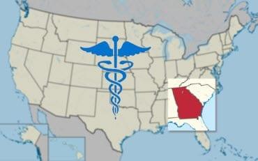 Georgia Health Insurance exchange