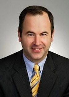 Insurance Commissioner Michael Consedine