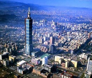 Taiwan Insurance Industry