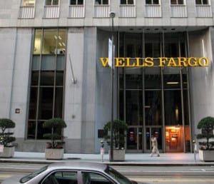 Wells Fargo insurance scandal