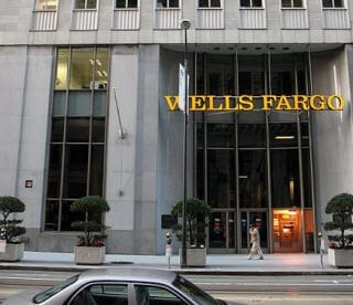 Wells Fargo auto insurance scandal