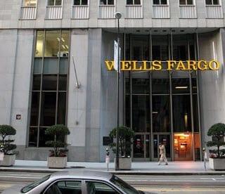 Wells Fargo insurance scandal