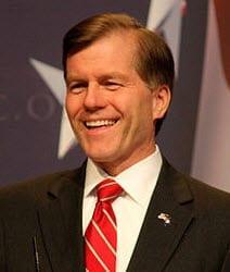 Governor Bob McDonnell