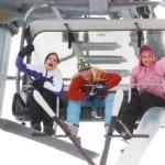 extreme sports Insurance - ski