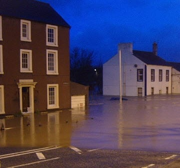 UK Flood homeowners Insurance Flood Re Plan