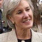 Kathleen Sebelius health insurance