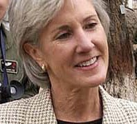 Kathleen Sebelius health insurance