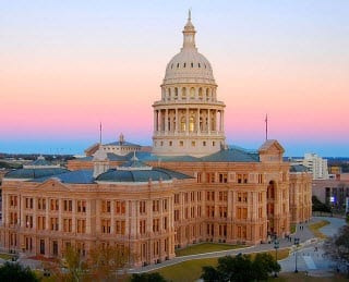 Texas Homeowners Insurance