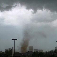 Tornado damage homeowners insurance
