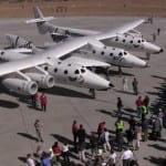 Virgin Galactic Space Tourism insurance coverage