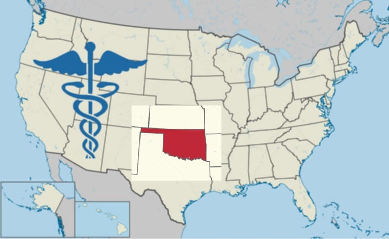 Oklahoma Health insurance