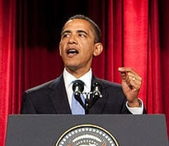 President Obama health insurance