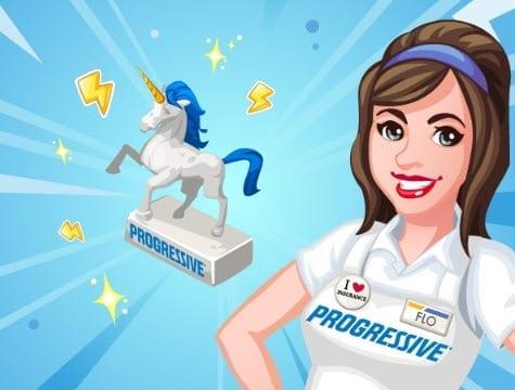Progressive usage based Insurance