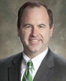 Mike Consedine Pennsylvania Insurance Commissioner