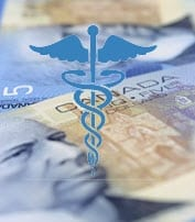 Canada health critical illness insurance industry
