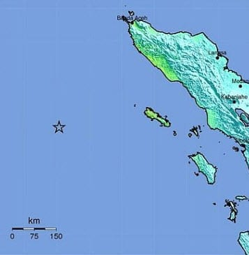 Magnitude 8.6 Earthquake Off Sumatra Triggers Tsunami Warning But Causes ...