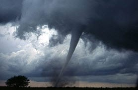 Tornado News
