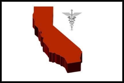 California health insurance