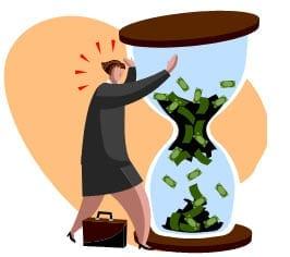 Transaction Account Guarantee Program Not Extended