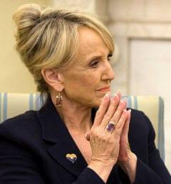 Governor Jan Brewer Arizona Insurance News