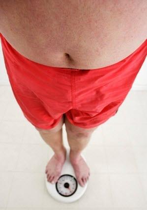 Health Insurance Report on obesity