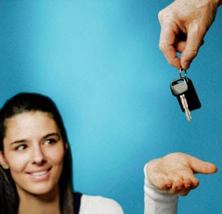 Teen Driver auto Insurance