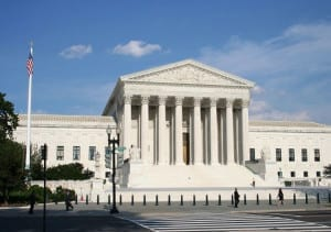 US Supreme court ruling health insurance