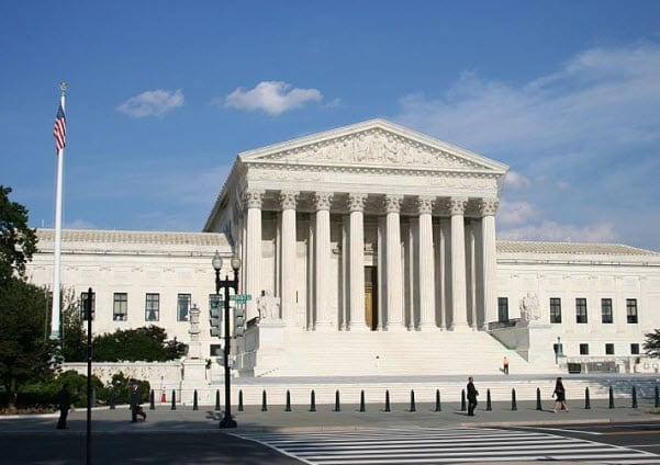 US Supreme court ruling health care reform