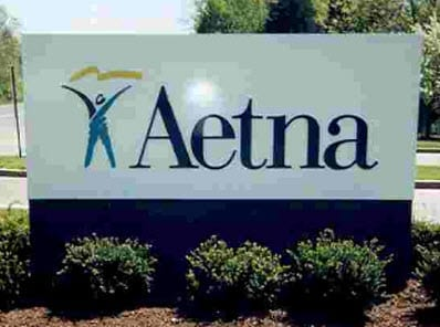 Health Insurance company Aetna
