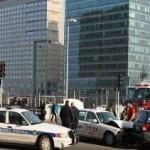 Auto Accidents Crash Tax