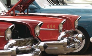 Awesome Collector Car Insurance To Be Offered Once Again By GEICO